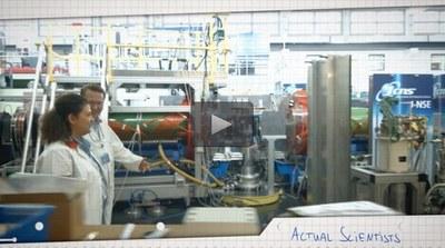 JCNS-Neutronenfilm