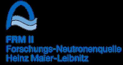 FRM II Logo