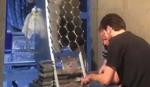 Galliumarsenid für hohe Auflösung in der Neutronenrückstreuspektrometrie