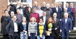 Teilnehmer und Gäste der 100. KFS-Sitzung am 28.02.2020 in Kiel