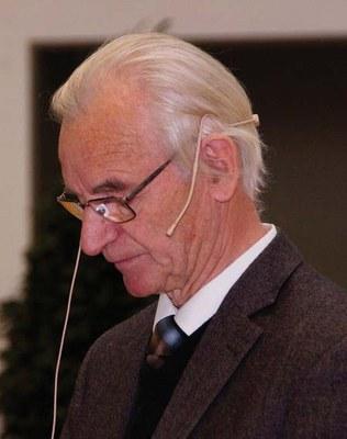 Jürgen Kalus
