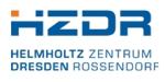 Logo HZDR