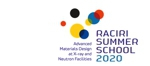 RACIRI Summer School 23.-30.08.2020 in Varberg