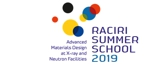 RACIRI Summer School 2019