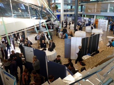 Postersession der SNI2014