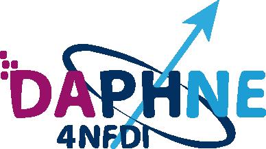 DAPHNE4NFDI-Logo