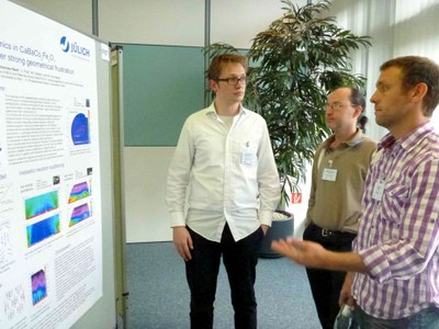 Impressions from DN2012 - 3