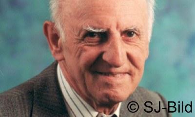 Prof. Dr. Otto Schärpf
